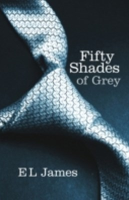 (ebook) Fifty Shades of Grey