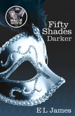 (ebook) Fifty Shades Darker