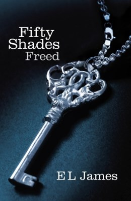 (ebook) Fifty Shades Freed