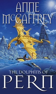 (ebook) The Dolphins Of Pern