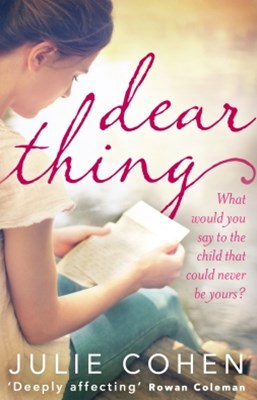 (ebook) Dear Thing