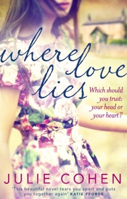(ebook) Where Love Lies