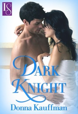 (ebook) Dark Knight (Loveswept)