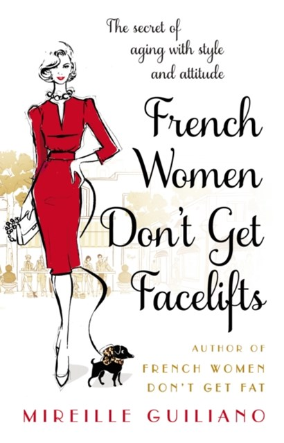 (ebook) French Women Don't Get Facelifts