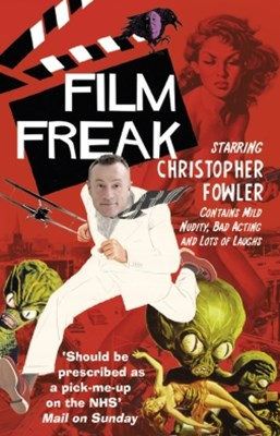 (ebook) Film Freak