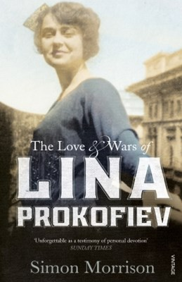 (ebook) The Love and Wars of Lina Prokofiev