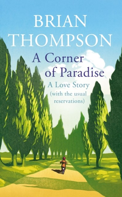 (ebook) A Corner of Paradise