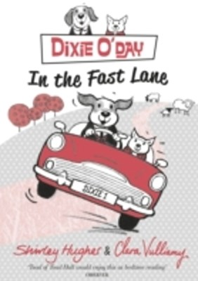 (ebook) Dixie O'Day: In The Fast Lane