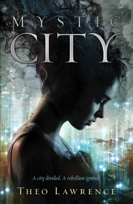 (ebook) Mystic City
