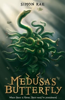 (ebook) Medusa's Butterfly