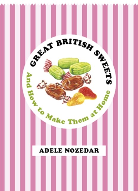 (ebook) Great British Sweets