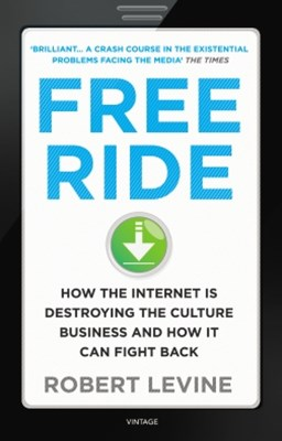 (ebook) Free Ride