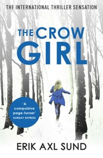 (ebook) The Crow Girl - Crime Mystery & Thriller