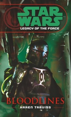 (ebook) Star Wars: Legacy of the Force II - Bloodlines