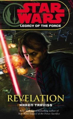 (ebook) Star Wars: Legacy of the Force VIII - Revelation