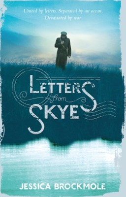 (ebook) Letters from Skye