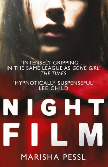 (ebook) Night Film