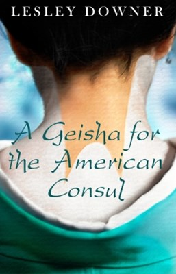 A Geisha for the American Consul (a short story)