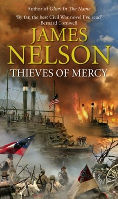 (ebook) Thieves Of Mercy