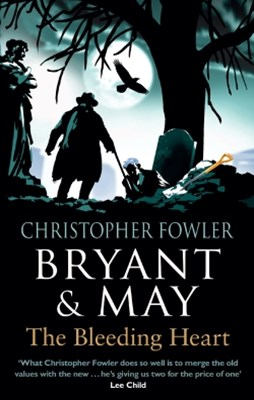 (ebook) Bryant & May - The Bleeding Heart