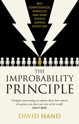 (ebook) The Improbability Principle