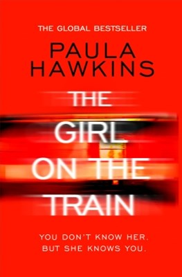 (ebook) The Girl on the Train