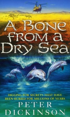 (ebook) A Bone From A Dry Sea