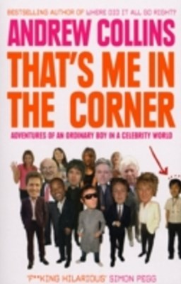 (ebook) That's Me in the Corner