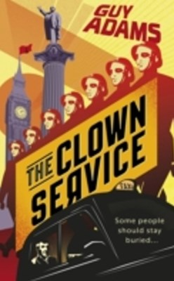 (ebook) Clown Service