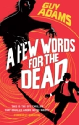 (ebook) A Few Words For The Dead