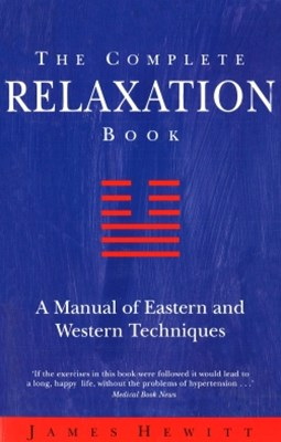 (ebook) The Complete Relaxation Book