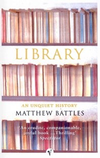 (ebook) Library - History