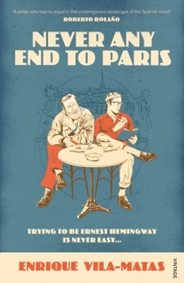 Never Any End to Paris