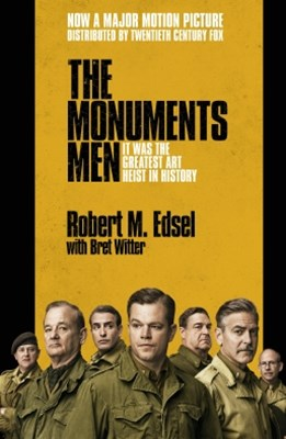 (ebook) The Monuments Men