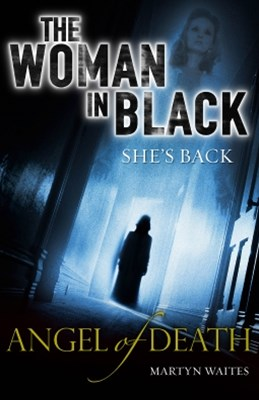 (ebook) Woman in Black: Angel of Death