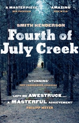 Fourth of July Creek
