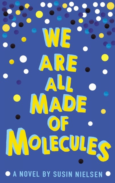 (ebook) We Are All Made of Molecules