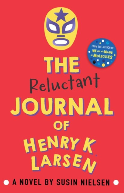 (ebook) Reluctant Journal of Henry K. Larsen