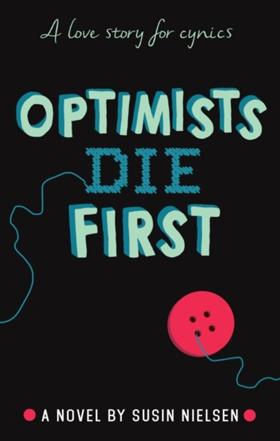 (ebook) Optimists Die First