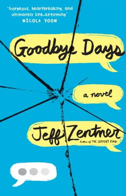 (ebook) Goodbye Days