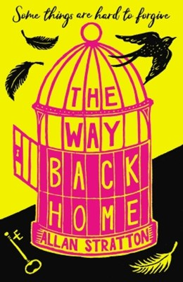 (ebook) The Way Back Home