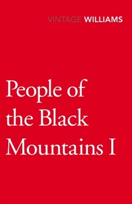 (ebook) People Of The Black Mountains Vol.I