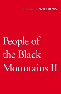 (ebook) People Of The Black Mountains Vol.Ii