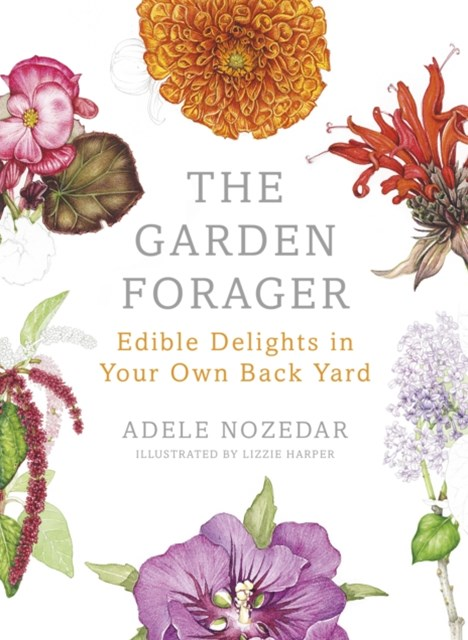 (ebook) The Garden Forager