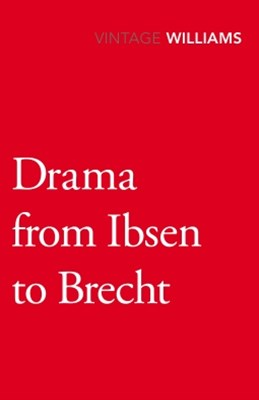 (ebook) Drama From Ibsen To Brecht