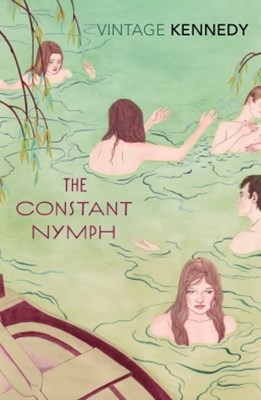 (ebook) The Constant Nymph