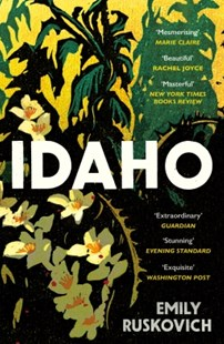 (ebook) Idaho - Crime Mystery & Thriller