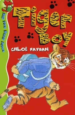 (ebook) Tiger Boy
