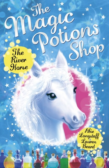 (ebook) Magic Potions Shop: The River Horse