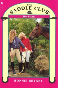 (ebook) Saddle Club 34: Hay Fever - Children's Fiction